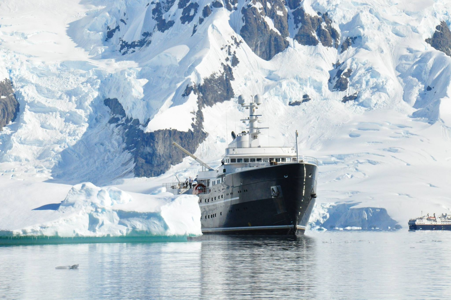 Antartica - AW Private Travel