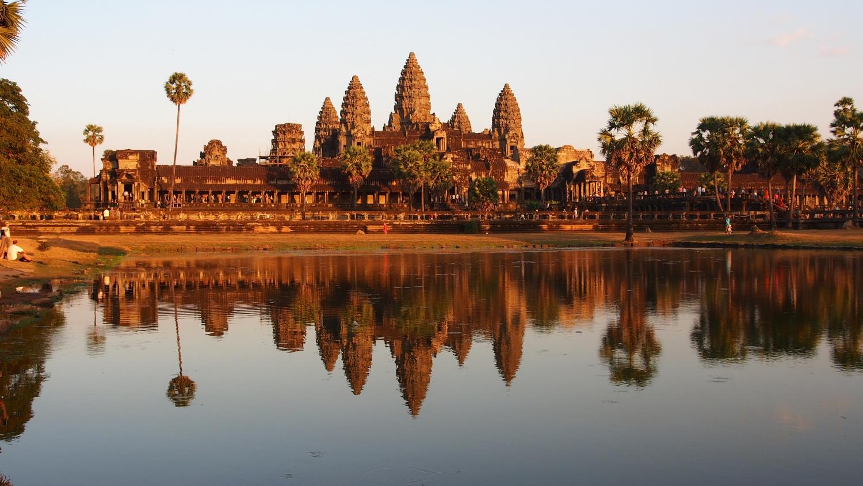 Cambodia AW Private Travel
