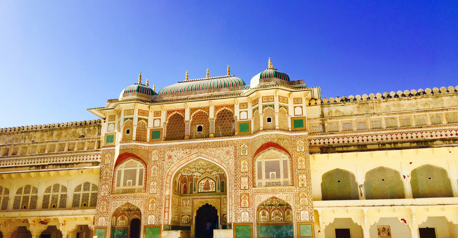 India AW Private Travel