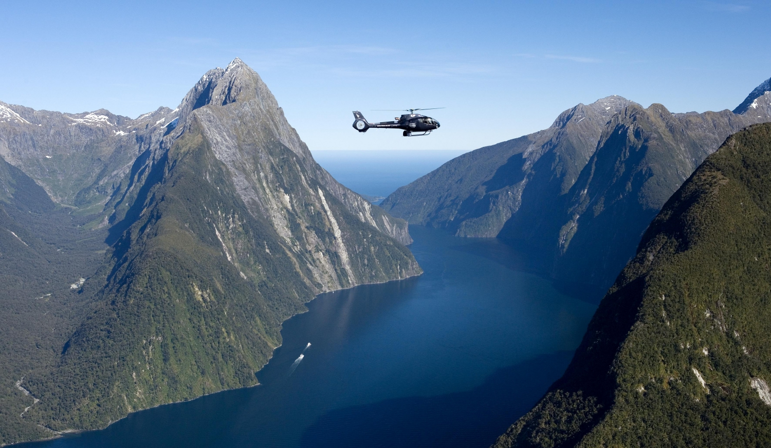 New Zealand AW Private Travel