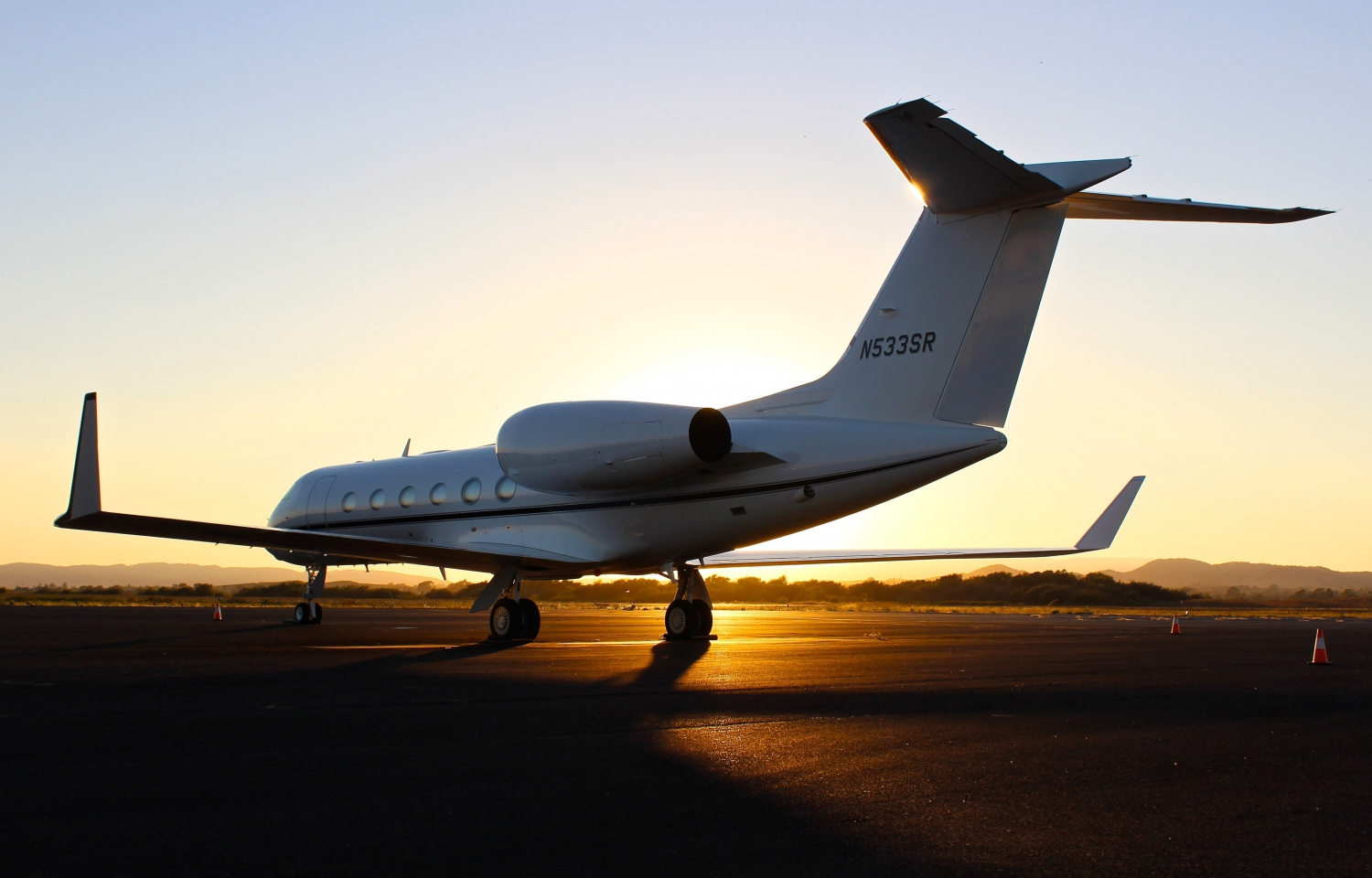 Private Jet Travel AW Private Travel