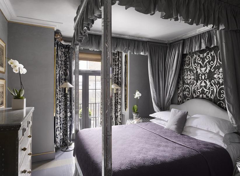 Venetian Room - Blakes Boutique Hotel, London