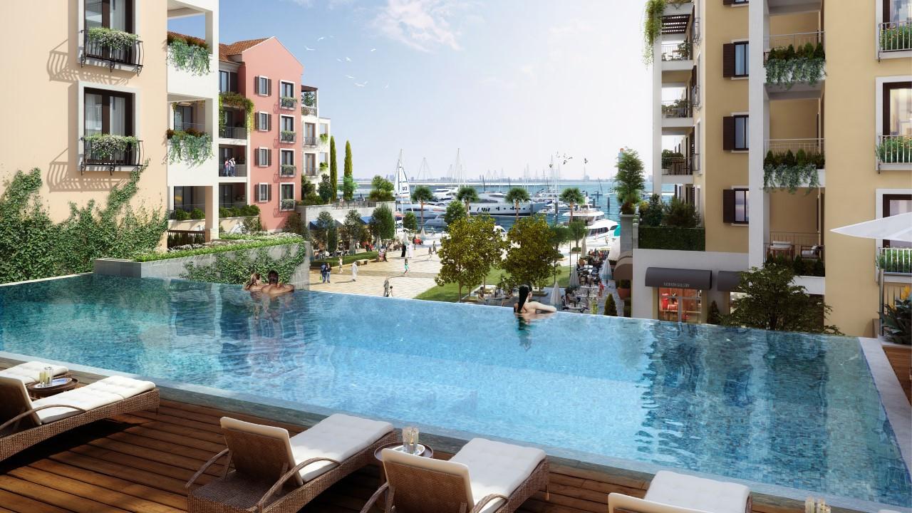 Port Del a Mer