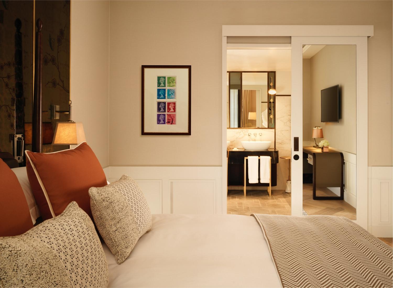 The Biltmore Hotel, Mayfair