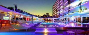 Ushuaia Club Hotel