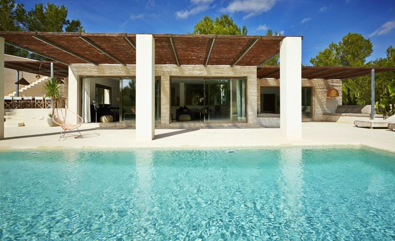 Villa Jonty