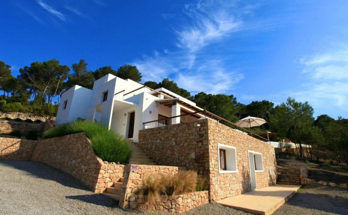 Villa Les Cubes