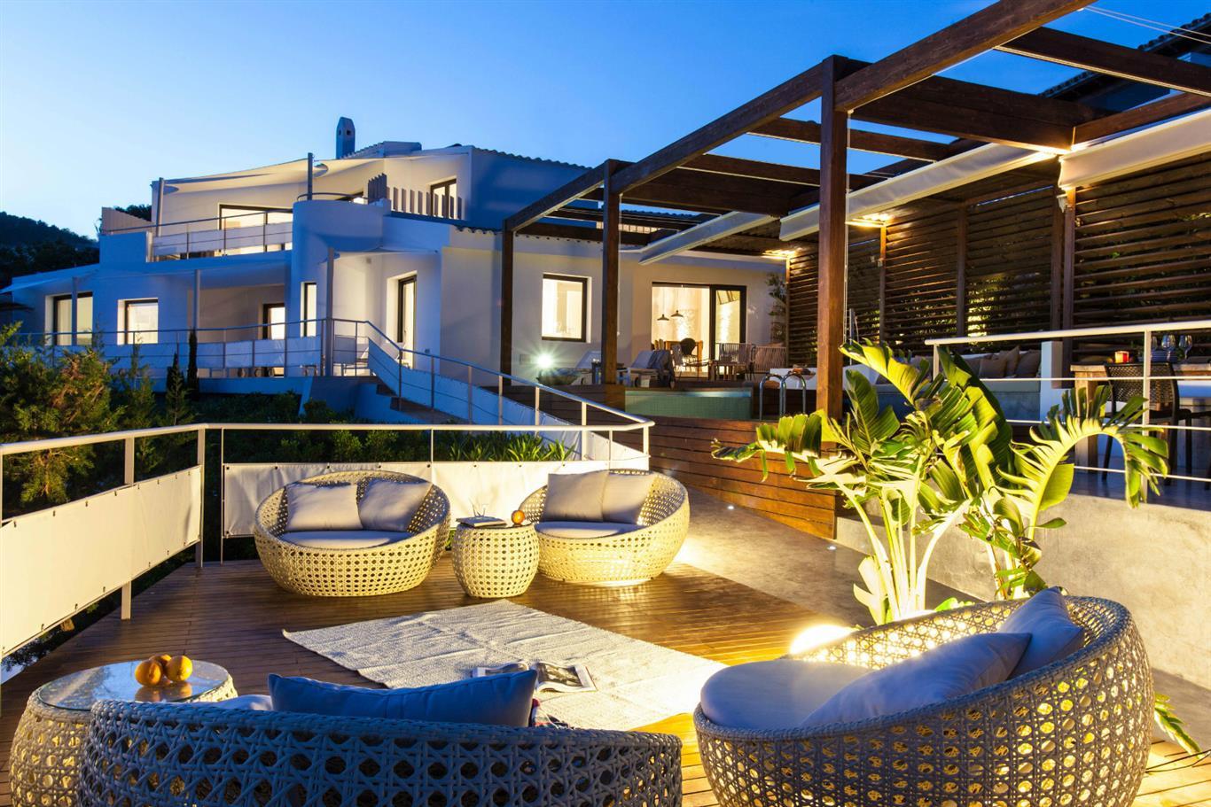 Villa Sud Vista