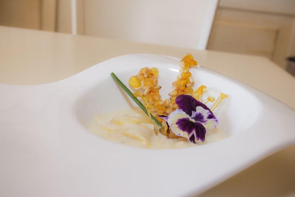 Aretusa cuisine