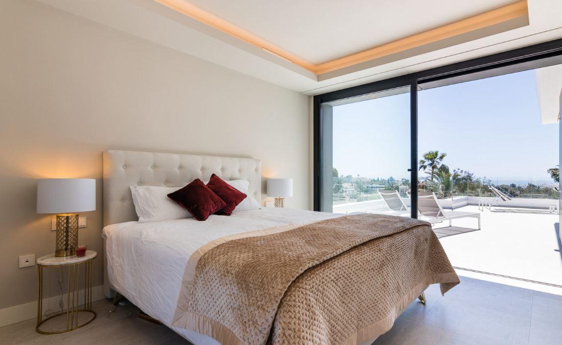 Azahar Penthouse