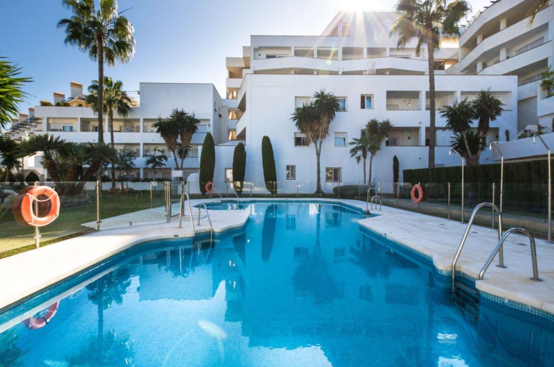 Casa Andalucia Gardens