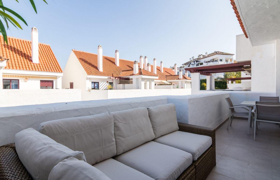 Casa Maestranza Apartments