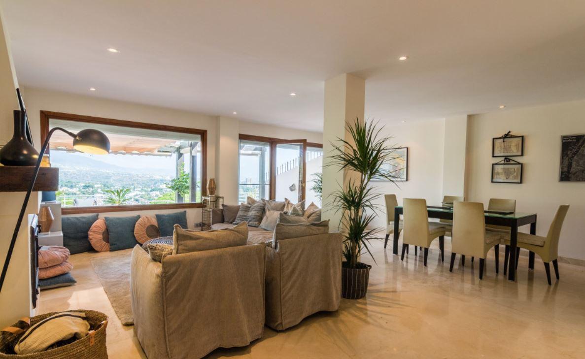 Casa Sol Penthouse