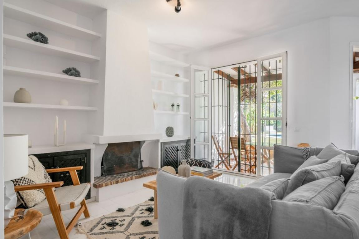 Casa Sollie Townhouse