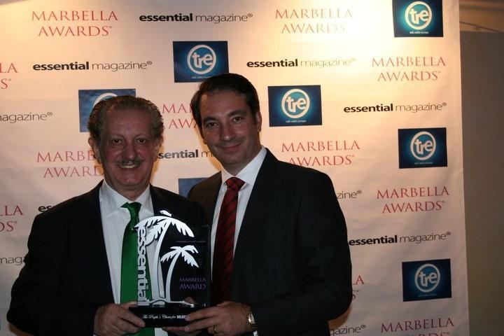 essential award