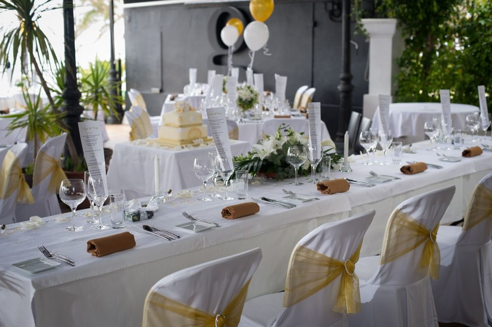 Weddings at Garum