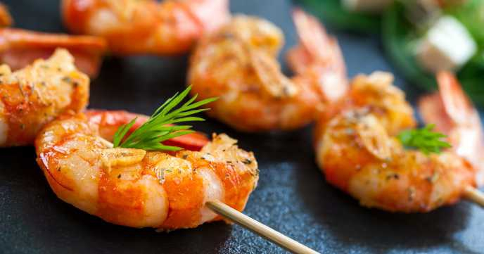 Gourmet Mediterranean Menus