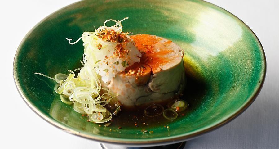 Kabuki Raw Cuisine