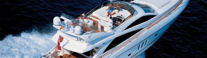 Sunseeker Manhatten 66