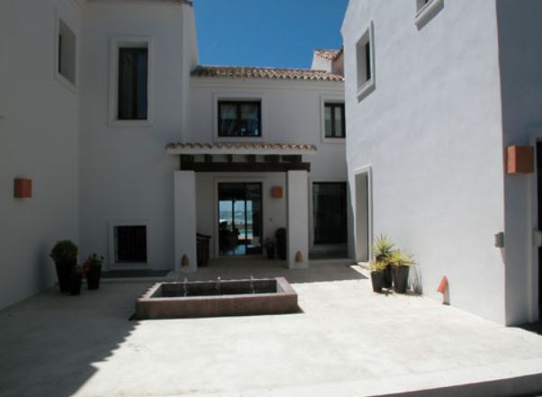 Marbeza Beach House