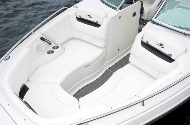 Monterey 264 FSX