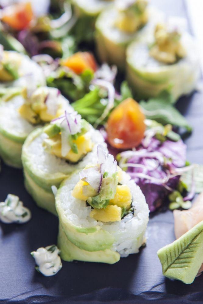 Nikki sushi