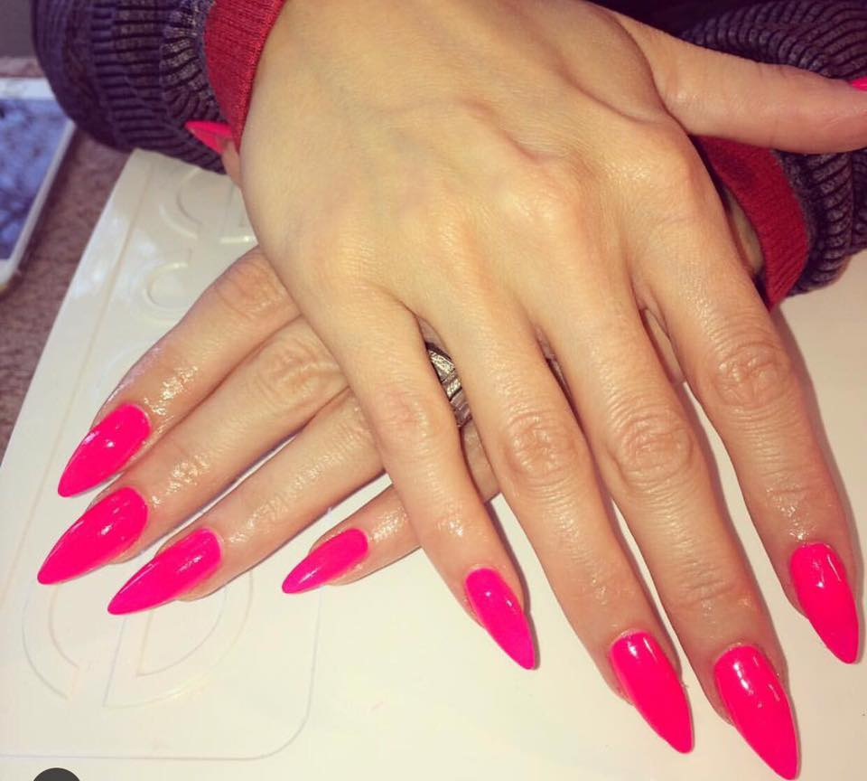 Paul Foster Nail Boutique