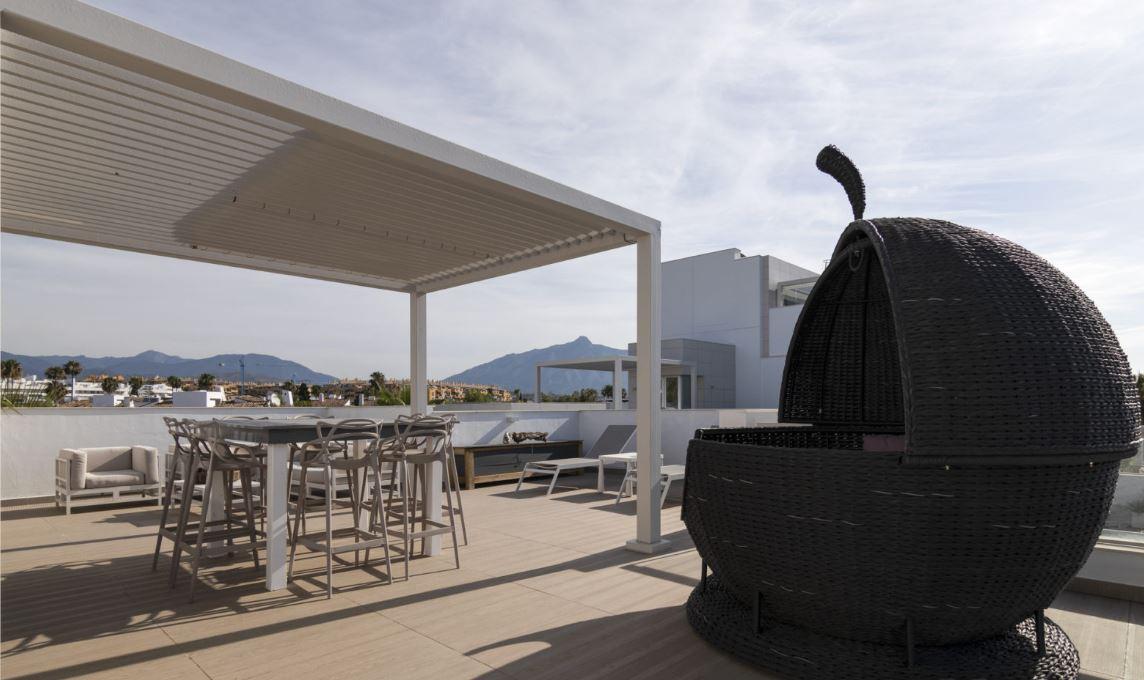 Penthouse Jada Playa