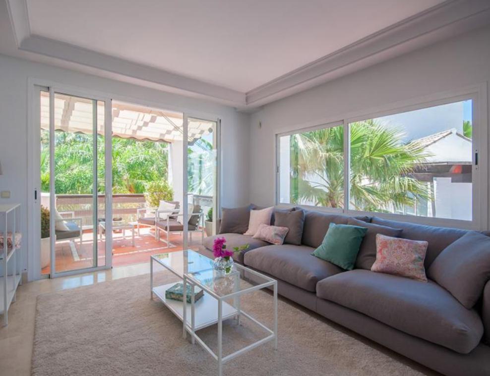 Penthouse Jardines Aldaba