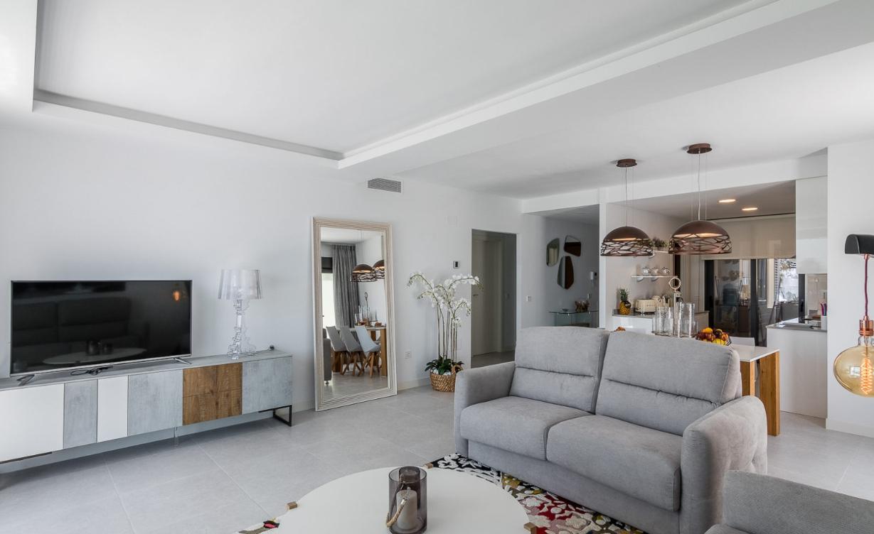 Penthouse Marinsa