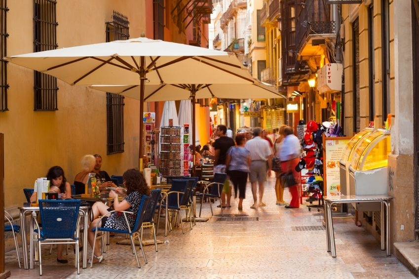 Tapas Tours in the Old Town