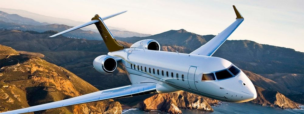 Executive Jet Marbella