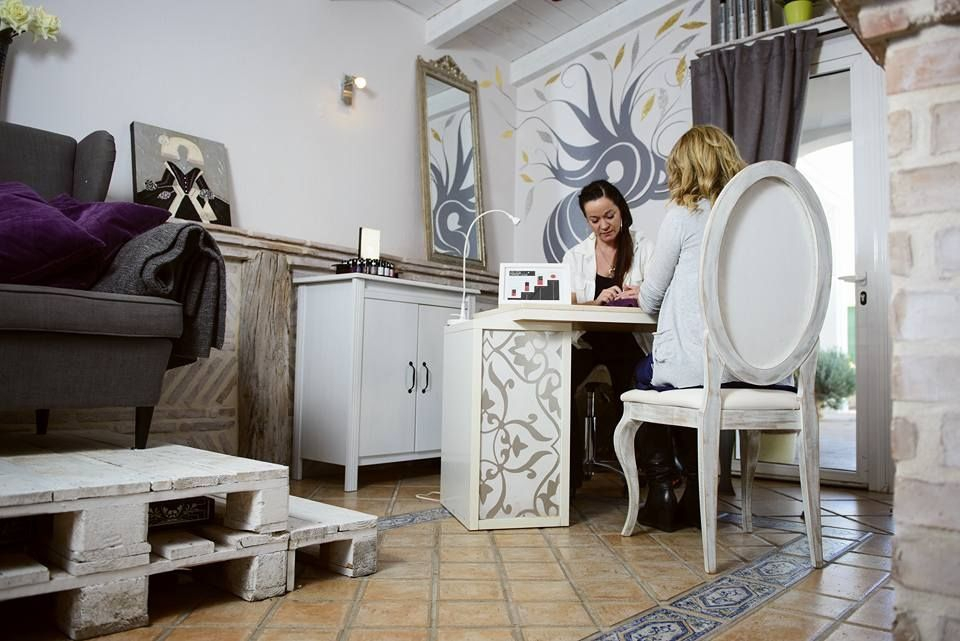 Nail Salon in Marbella