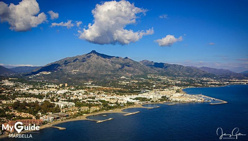 Scenic Aerial Tours