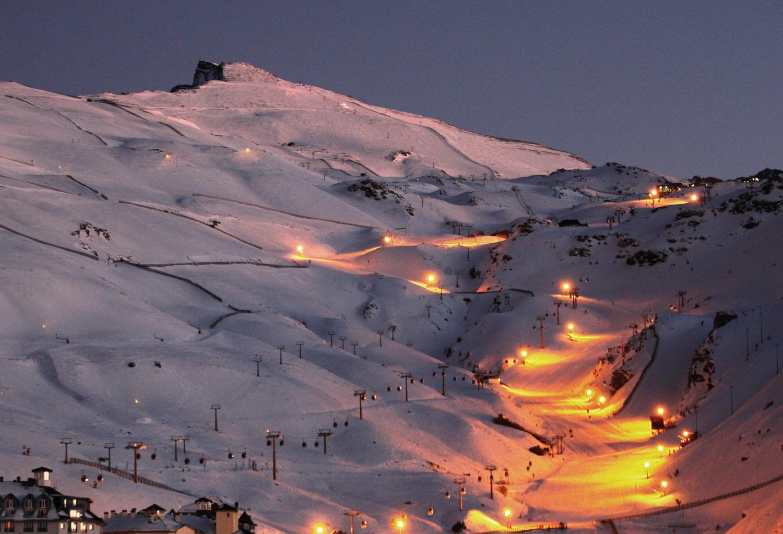 Ski-ing