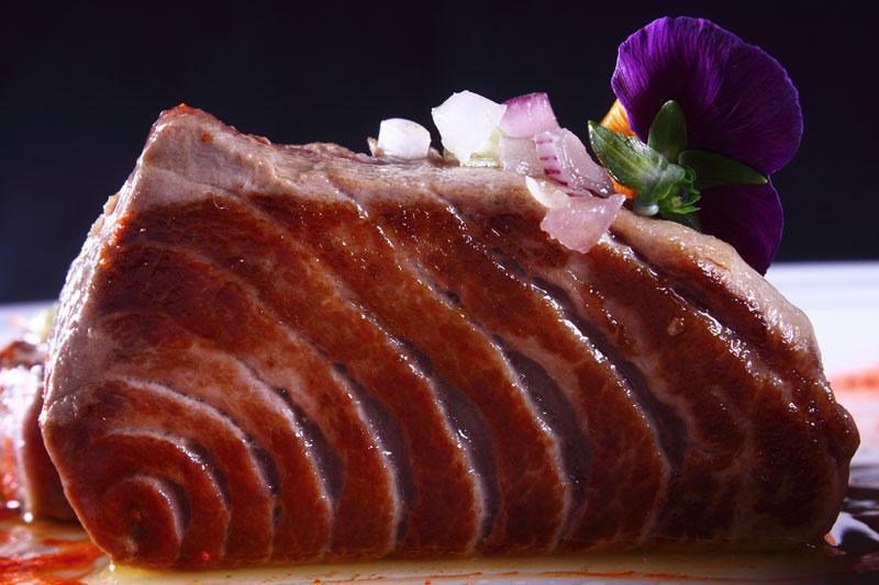 tuna speciality