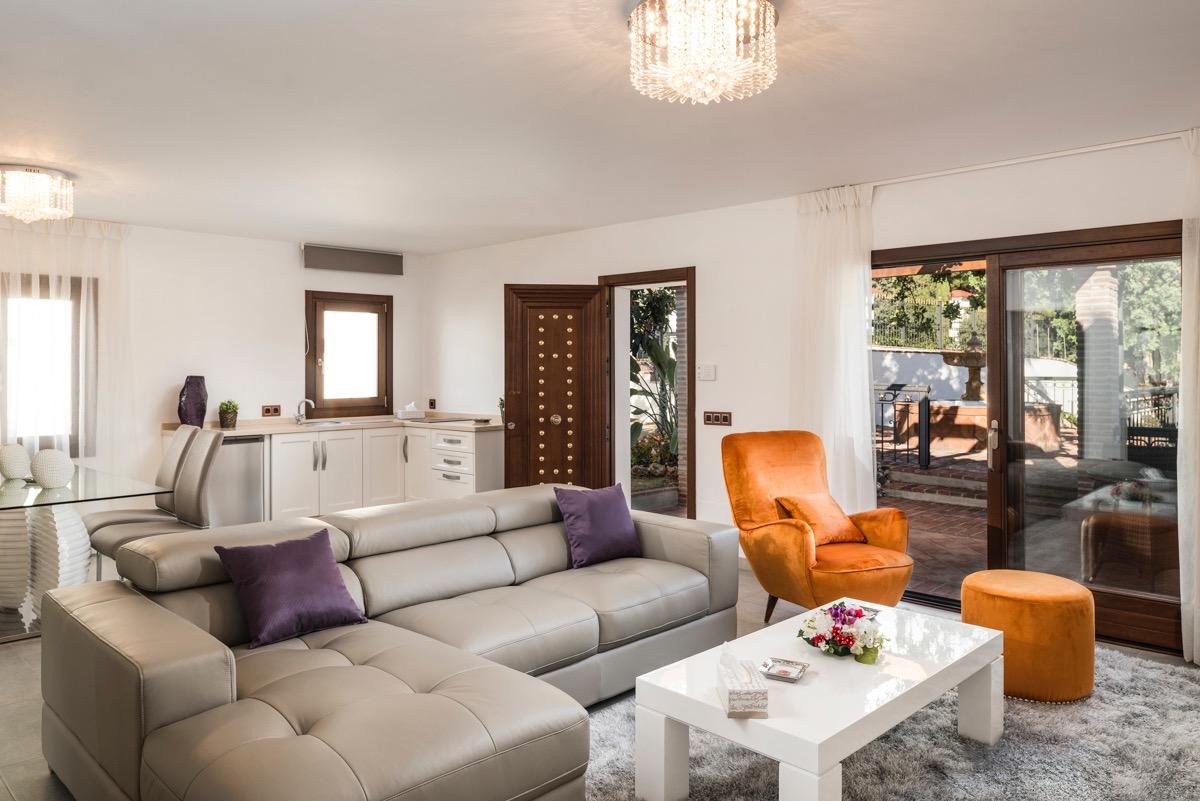 Villa Abbie