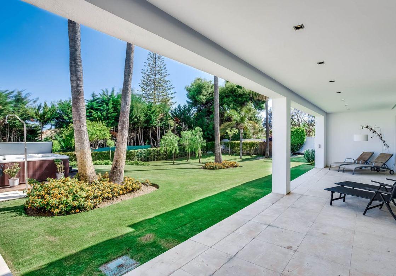 Villa Atalaya Baja