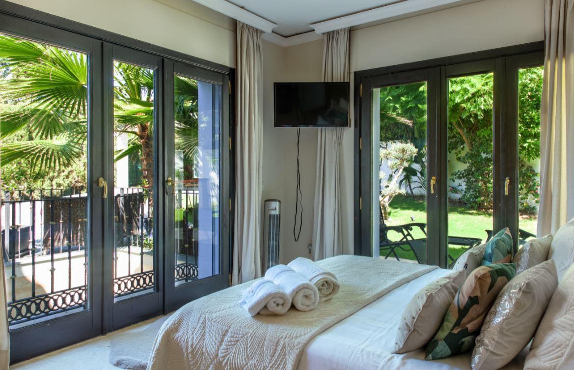 Villa Azul Lagoon