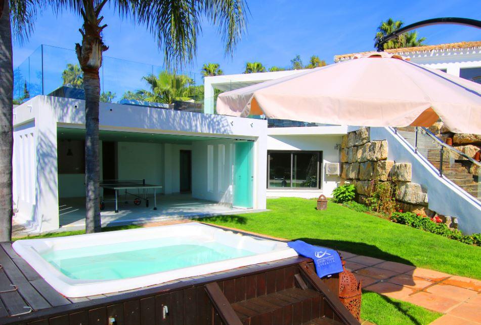 Villa Bellini Las Chapas