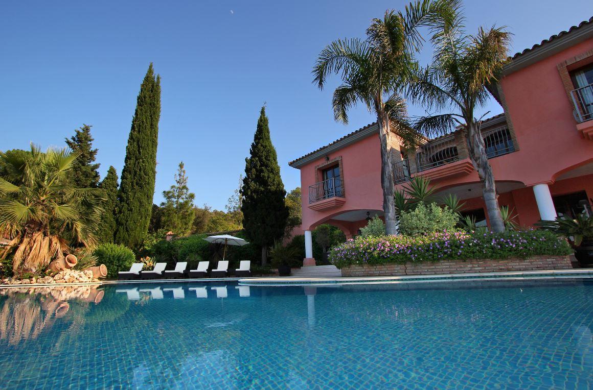 Villa Bernie