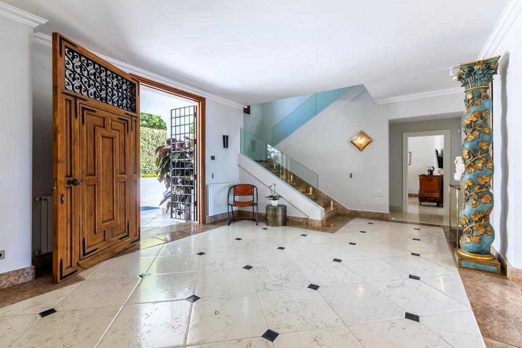 Villa Blanca Sierra