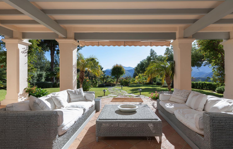 Villa Bonita Zagaleta