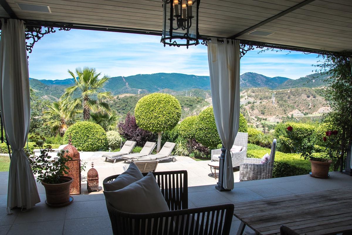 Villa Brisa Zagaleta