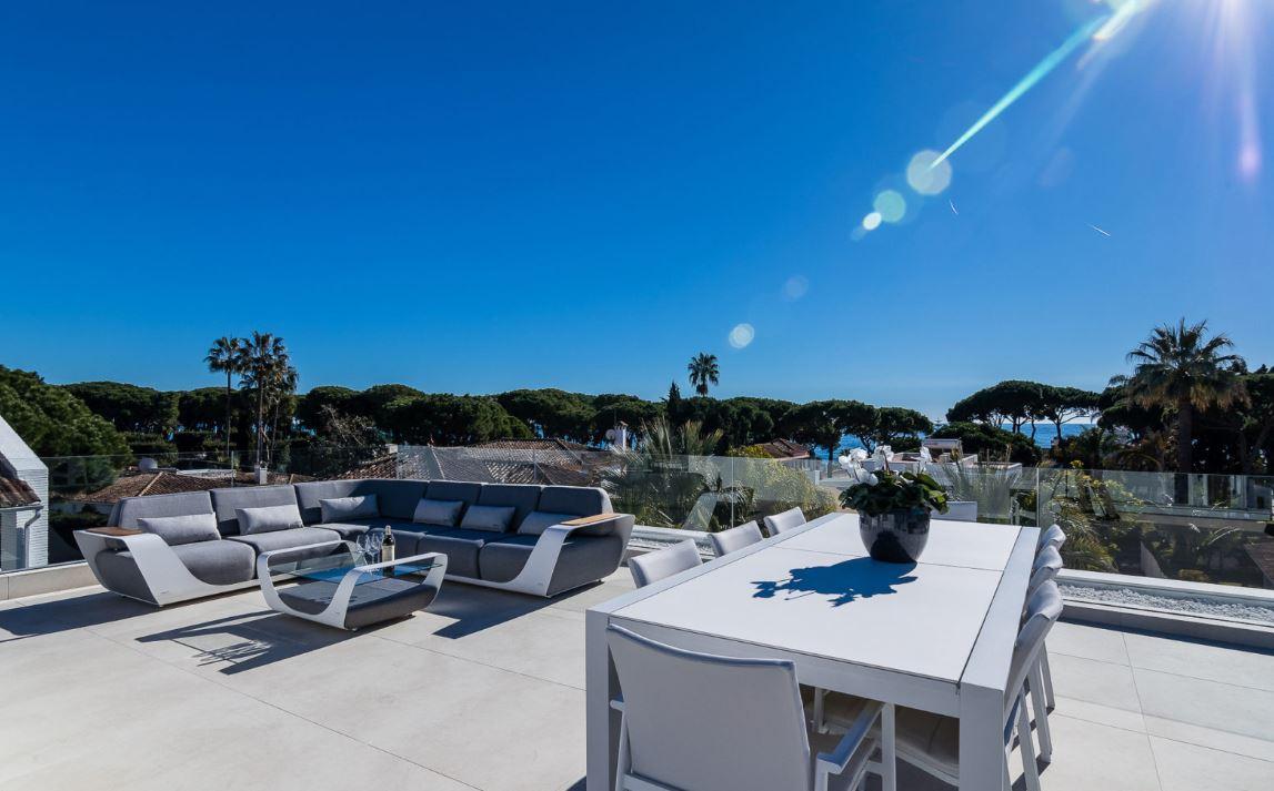 Villa Cappuccino