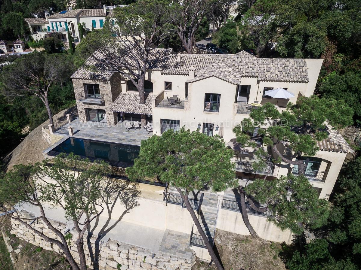 Villa Cezanne El Madroñal
