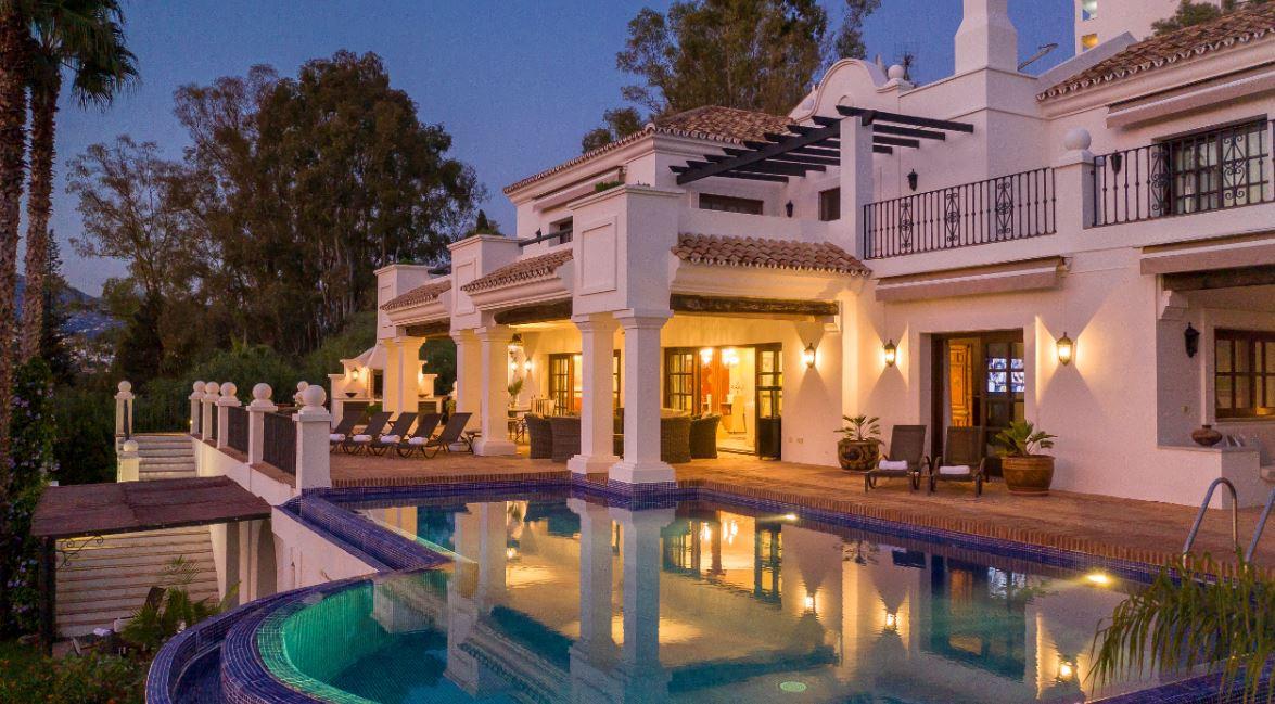 Villa Cinthia