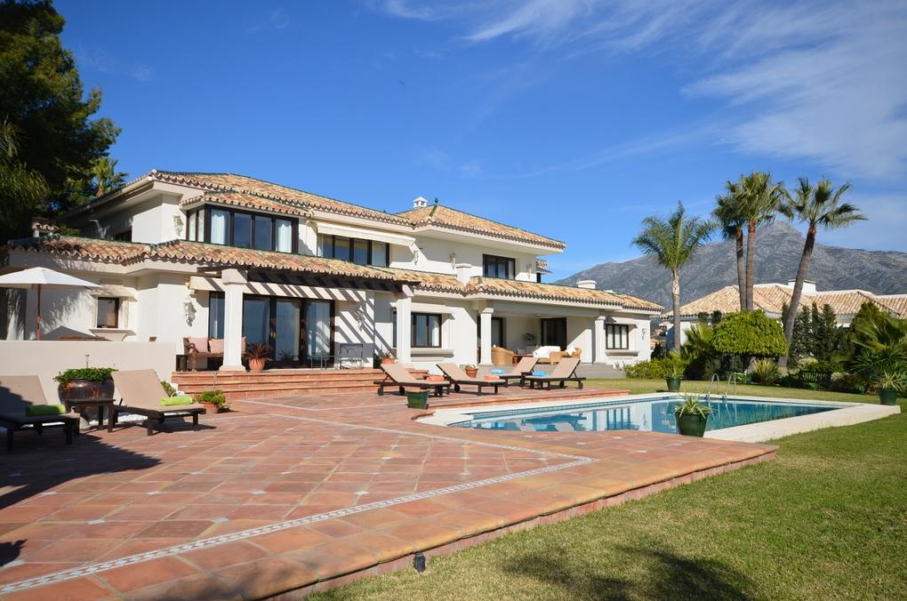 Villa Circa Golf