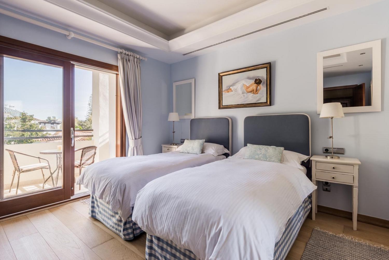 Villa Cliff Marbella