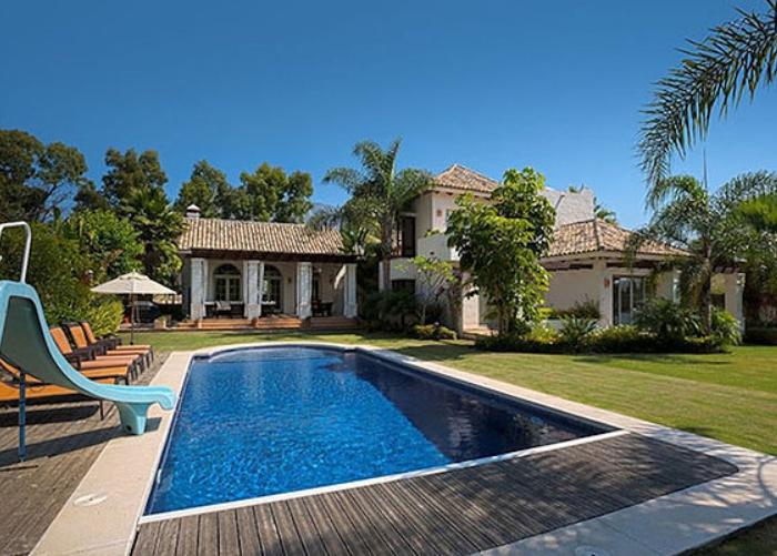 Villa Del Marq